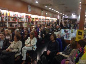 """""""El éxito afectivo"""" Librería Garbí"""