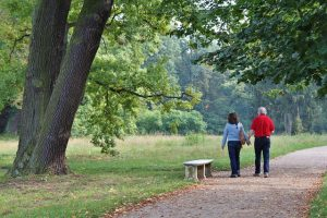 Principio de la conservación del afecto