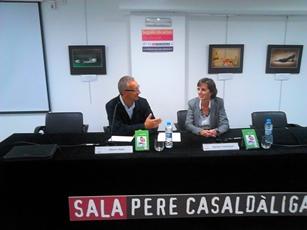 """""""El éxito afectivo"""" en librería Claret"""