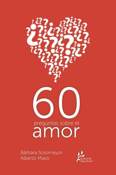 60 preguntas sobre el amor