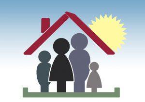 Familia y cretividad